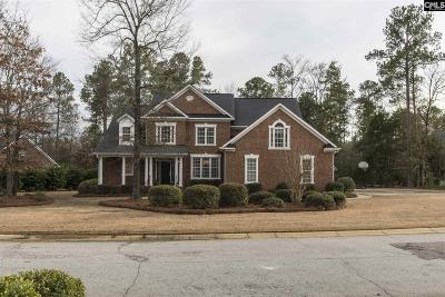 Irmo Single Family Home For Sale: 113 Cedar Crest