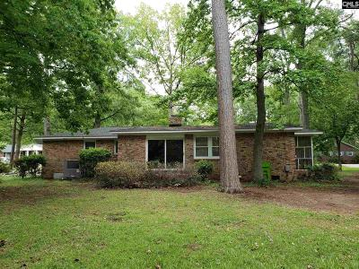 Lexington County Single Family Home For Sale: 311 Pittsdowne