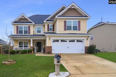 Single Family Home For Sale: 174 Mesa Verde