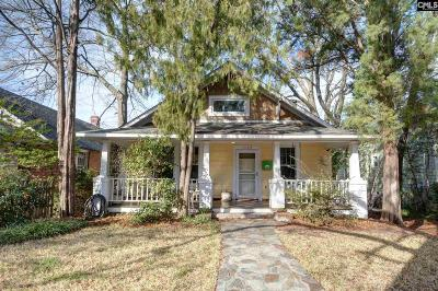 Melrose Heights Single Family Home For Sale: 1109 Woodrow