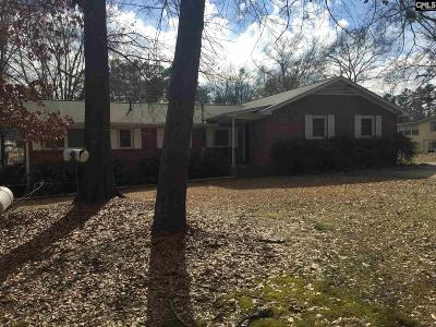 Leesville Single Family Home For Sale: 142 Atlas