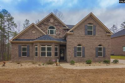Blythewood Single Family Home For Sale: 237 Summer Trace