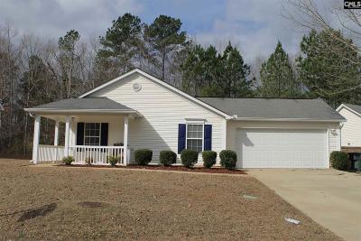 Lexington County, Richland County Single Family Home For Sale: 135 Hawks Nest Ct