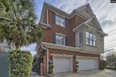 Richland County Single Family Home For Sale: 10 Governors