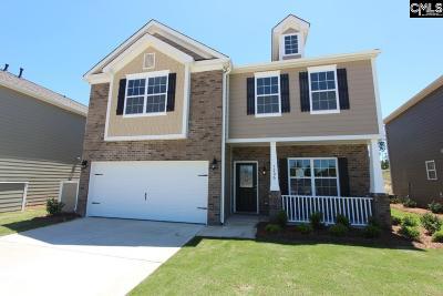 Single Family Home For Sale: 1091 Primrose #2376