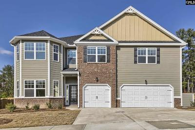 Blythewood Single Family Home For Sale: 1200 Coogler Crossing #1013
