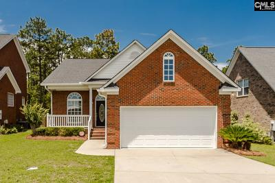 Lugoff Single Family Home For Sale: 41 Paces