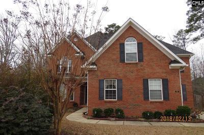 Lexington Single Family Home For Sale: 288 Popes