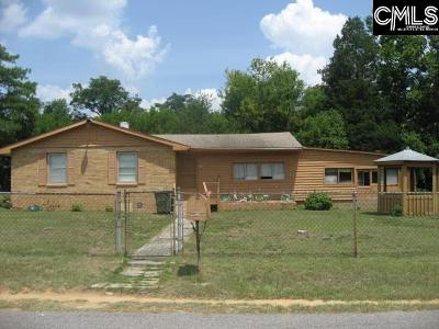 Columbia Single Family Home For Sale: 7149 Nancy