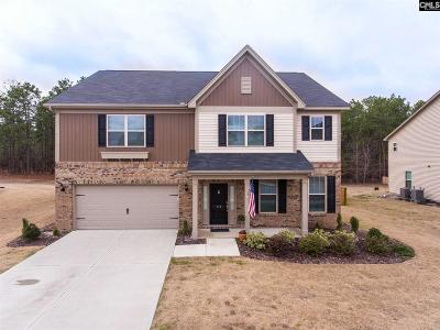Lexington County Single Family Home For Sale: 174 Tannery