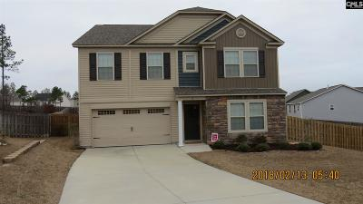 Columbia Single Family Home For Sale: 5 Twinspur