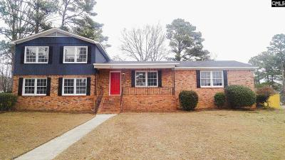 Irmo Single Family Home For Sale: 354 St Albans