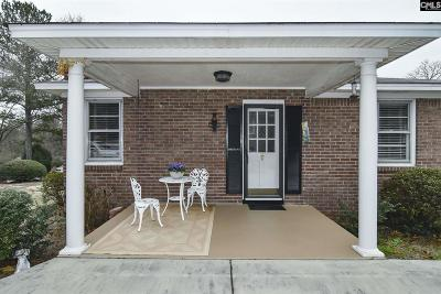 West Columbia Single Family Home For Sale: 816 Pinedale