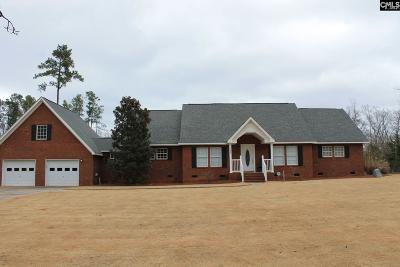 Lexington Single Family Home For Sale: 1200 Counts Ferry Rd