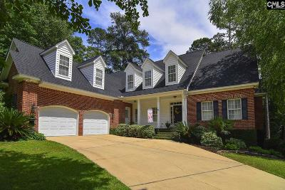 Timberlake Single Family Home For Sale: 100 Oak Trace