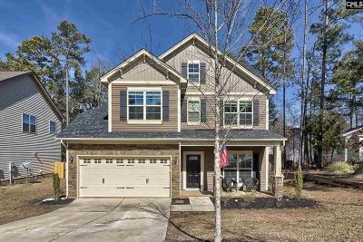 Irmo Single Family Home For Sale: 9 Genessee