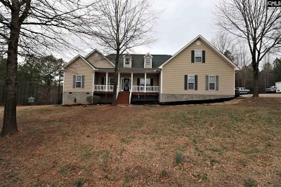 Fairfield County Single Family Home For Sale: 197 Barber