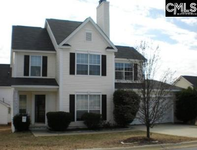 Columbia Single Family Home For Sale: 112 Faircrest