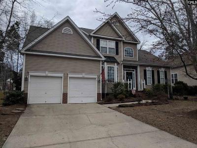 Lexington Single Family Home For Sale: 208 Presque Isle