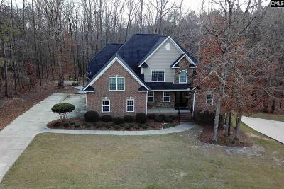 Blythewood Single Family Home For Sale: 234 Winding Oak