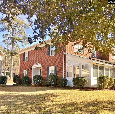 Lexington County, Richland County Condo For Sale: 361 Rutledge Place