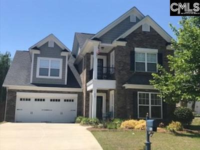 Chapin Single Family Home For Sale: 829 Boatswain