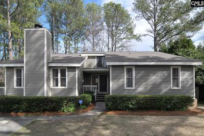 Lexington County Single Family Home For Sale: 141 Cheshire