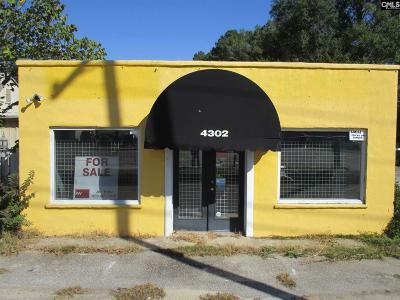 Lexington Commercial For Sale: 4302 Augusta