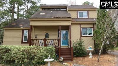 Lexington Single Family Home For Sale: 211 Mockingbird