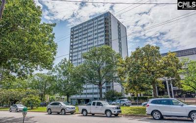 Lexington County, Richland County Condo For Sale: 1520 Senate #Unit #42