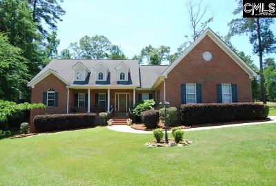 Chapin Single Family Home For Sale: 459 Oxenbridge Way