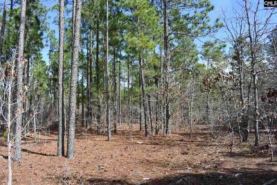 Lexington County Residential Lots & Land For Sale: Woodtrail