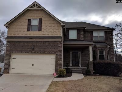 Blythewood Single Family Home For Sale: 65 Gilmerton