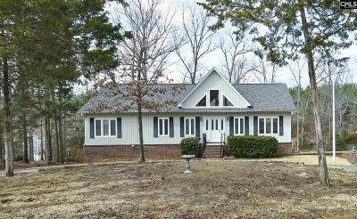 Blythewood Single Family Home For Sale: 333 Stoneridge