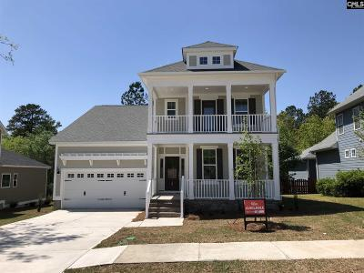 Columbia SC Single Family Home For Sale: $304,793