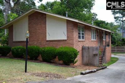 Earlewood Multi Family Home For Sale: 1034 Lancaster