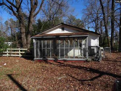 Lexington County Single Family Home For Sale: 2217 Congaree