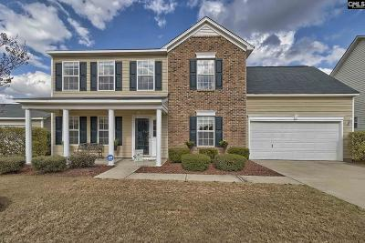 West Columbia Single Family Home For Sale: 150 Hunters Mill