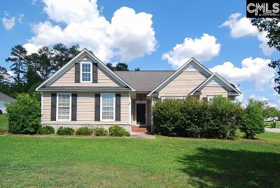 Irmo Single Family Home For Sale: 2 Beagle
