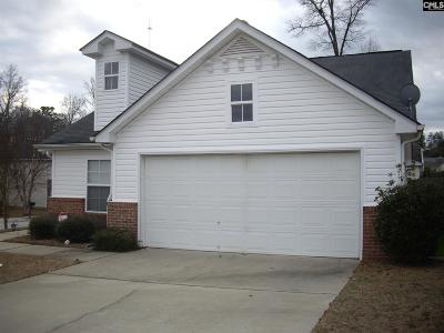 Columbia Single Family Home For Sale: 21 Wild Olive