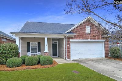 Irmo SC Single Family Home For Sale: $184,900