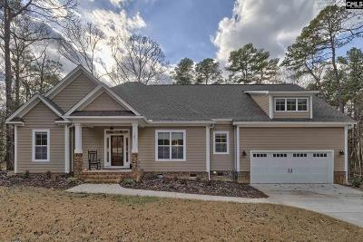 Chapin SC Single Family Home For Sale: $419,000