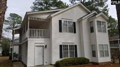 Lexington County, Richland County Condo For Sale: 57 Battery Walk #A