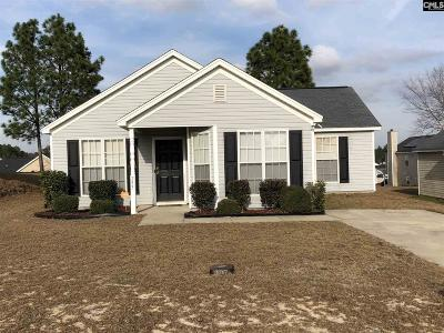 Columbia Single Family Home For Sale: 255 Legend Oaks