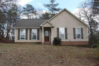 Columbia SC Single Family Home For Sale: $104,900