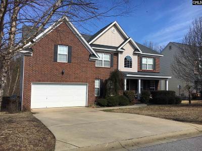 Irmo Single Family Home For Sale: 172 Dutch Oaks