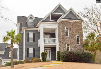 Lexington County, Richland County Condo For Sale: 120 Breezes #31B