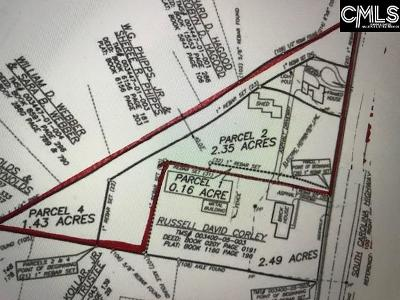 Residential Lots & Land For Sale: 1353 N Lake