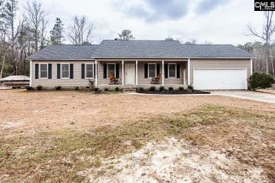 Single Family Home For Sale: 2261 Red Hawk