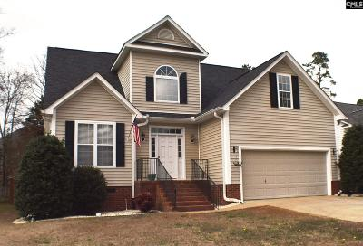 Chapin Single Family Home For Sale: 300 Willowood